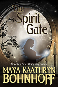 The Spirit Gate