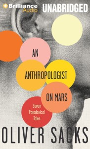 Anthropologist on Mars