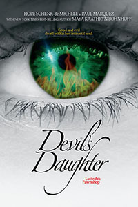 Find Devil's Daughter on Amazon!