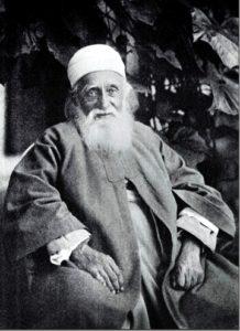 Abdul-Baha